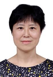Xiaoxia Huang