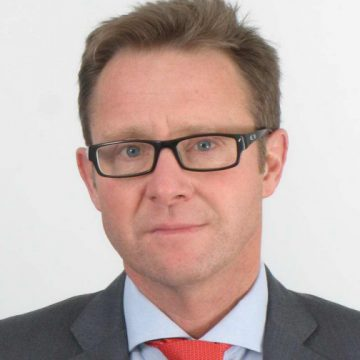Mark de Jongh