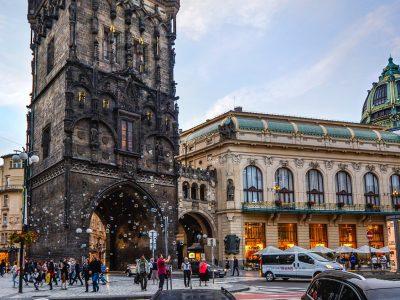ICITCS2016, Prague, Czech Republic