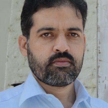 Sajid Anwar