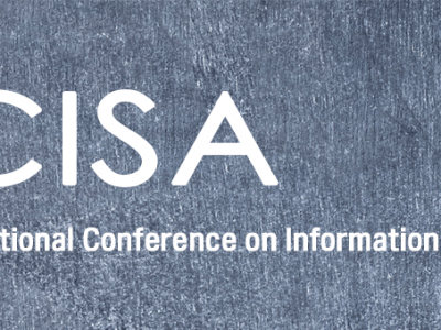 ICISA2019, December 16th -18th 2019 in Seoul, Korea.